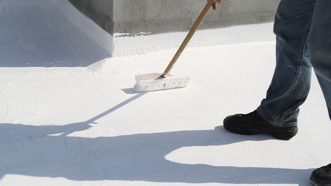 Coatings Provide Options for Commercial Roofs
