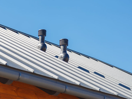 Keep Cool with a Cool Roof