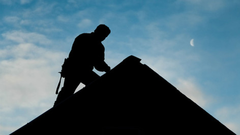 Maintenance from a Roofing Contractor Keeps Your Roof in Top Shape