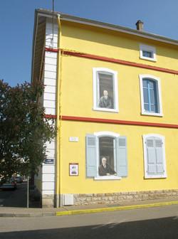 Häuser 6