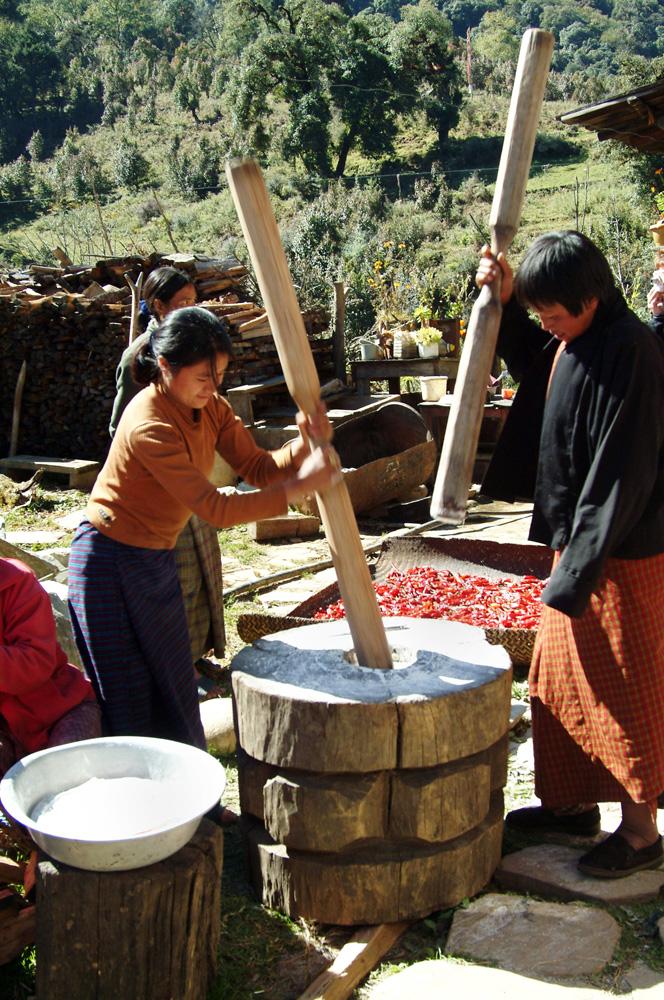 Bhutan 22