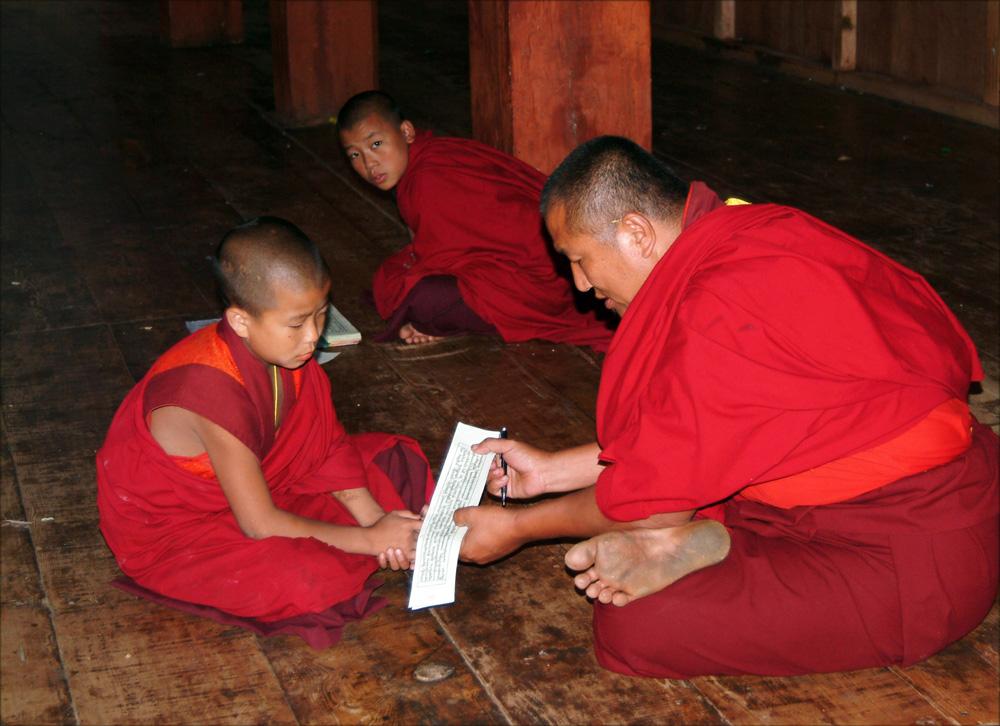 Bhutan 4