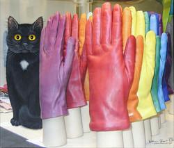 22 – Handschuhe