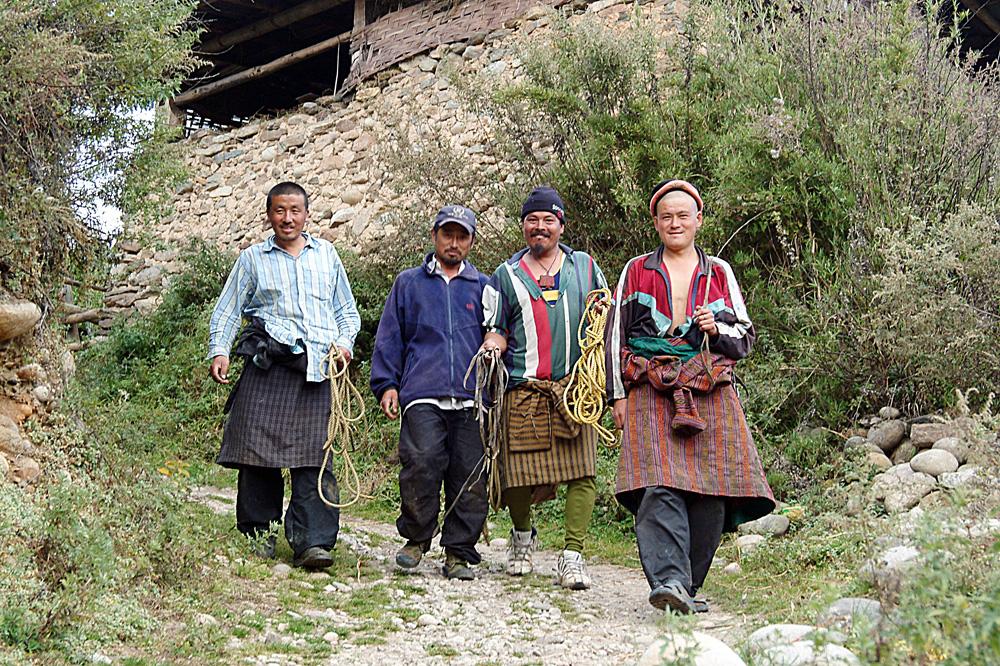 Bhutan 41