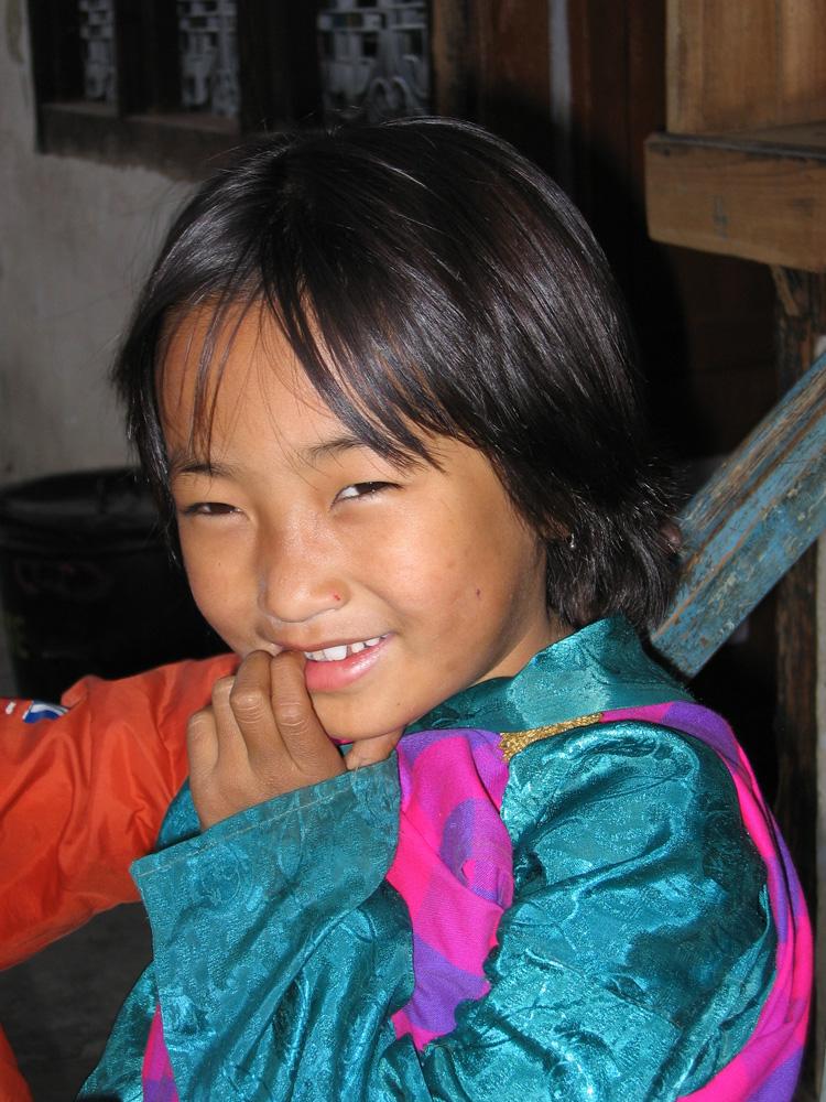 Bhutan 80