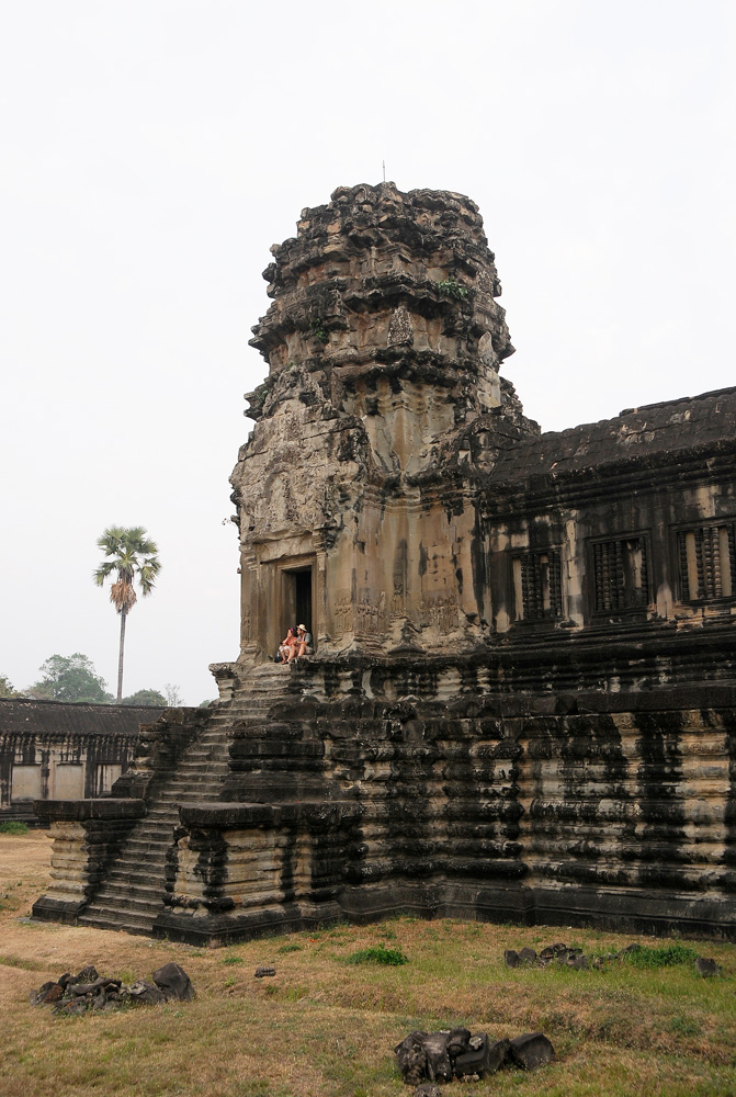 26 Angkor Wat