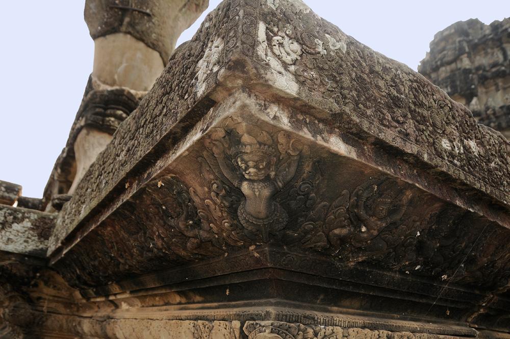 8 Angkor Wat