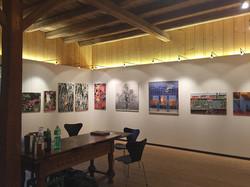 Ausstellung Kulturschüür Männedorf