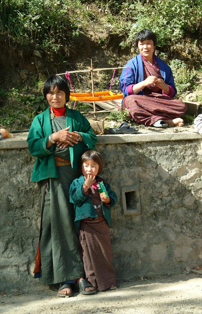 Bhutan 31