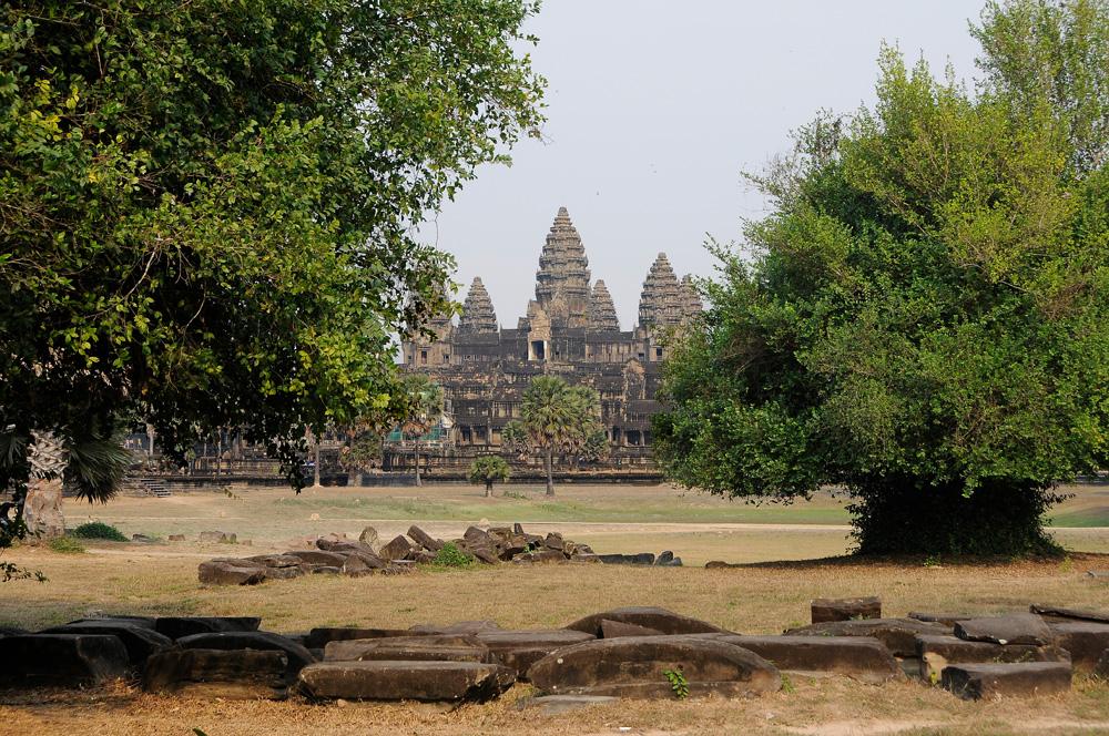 2 Angkor Wat