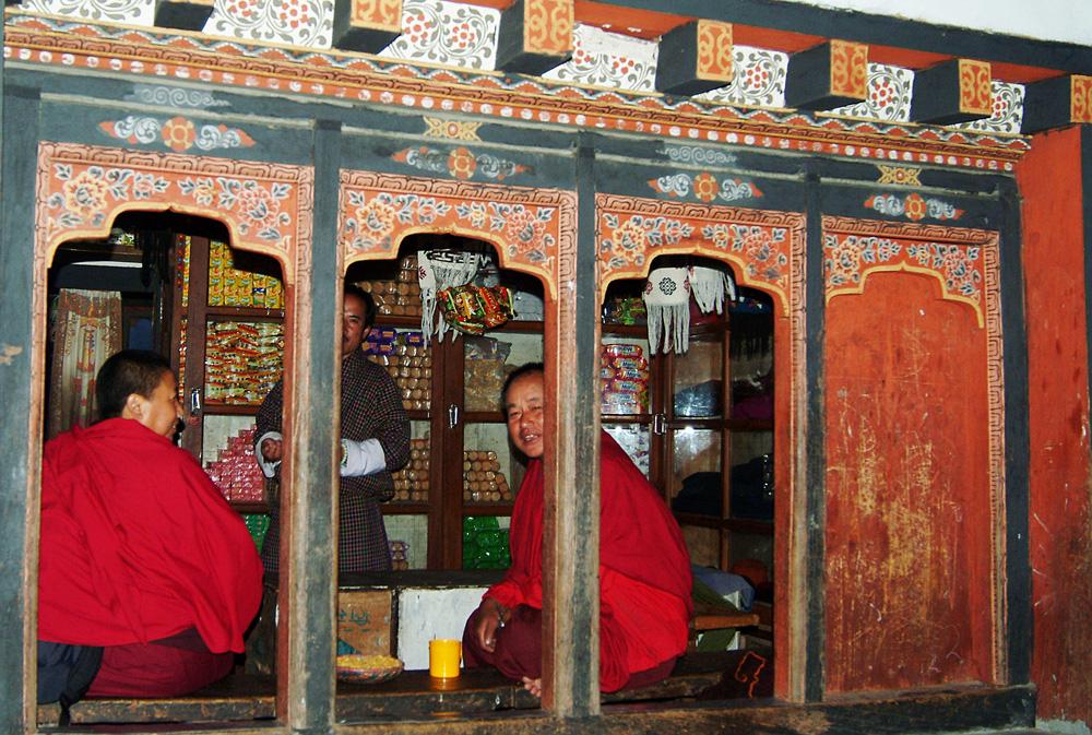 Bhutan 32