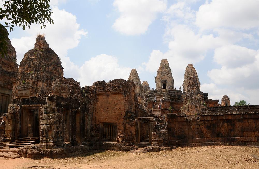 22 Angkor Wat