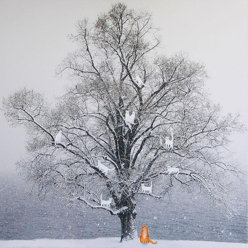 02 – Winterlinde