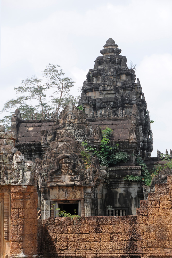 7 Angkor Wat