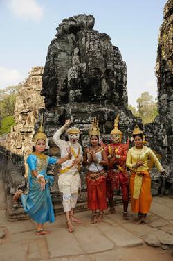 27A Angkor Wat