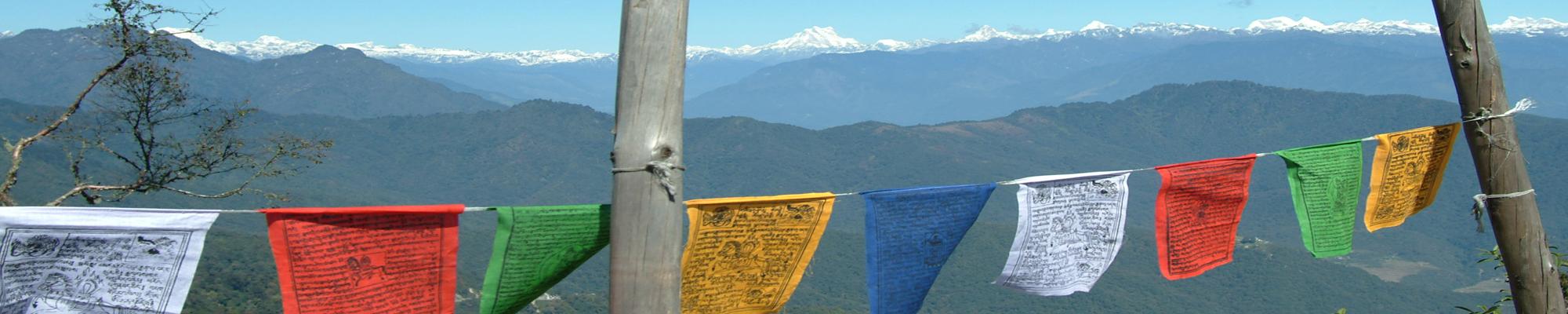Header Bhutan
