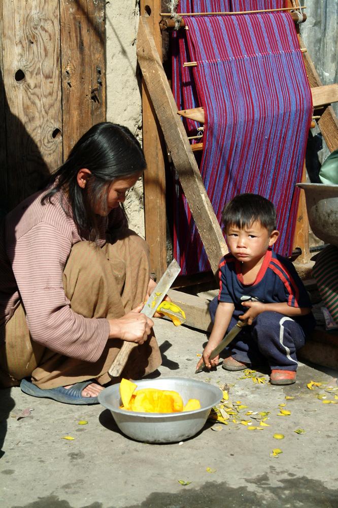 Bhutan 77