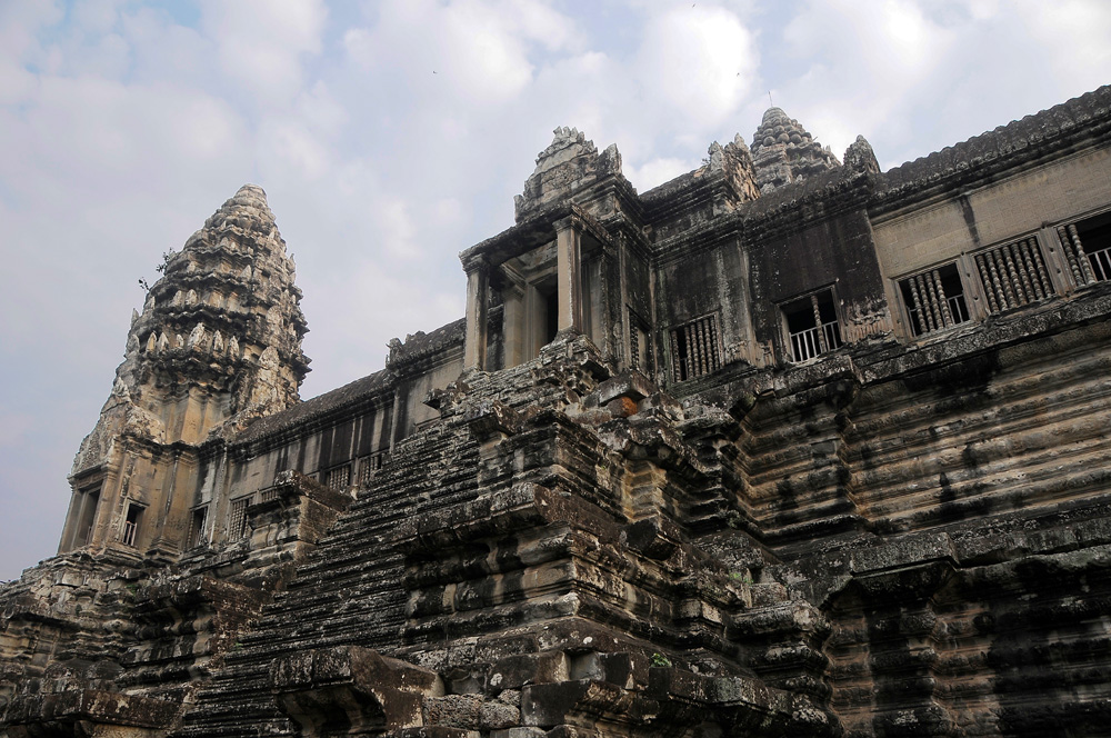 13 Angkor Wat