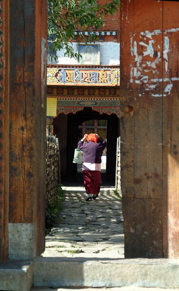 Bhutan 50