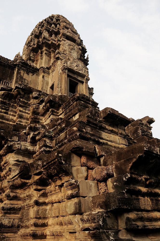 14 Angkor Wat
