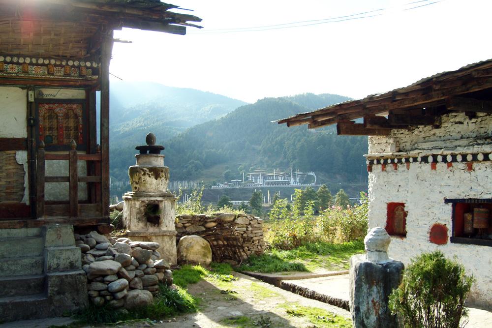 Bhutan 40