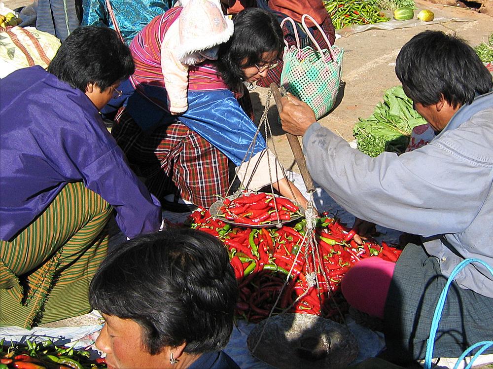 Bhutan 17