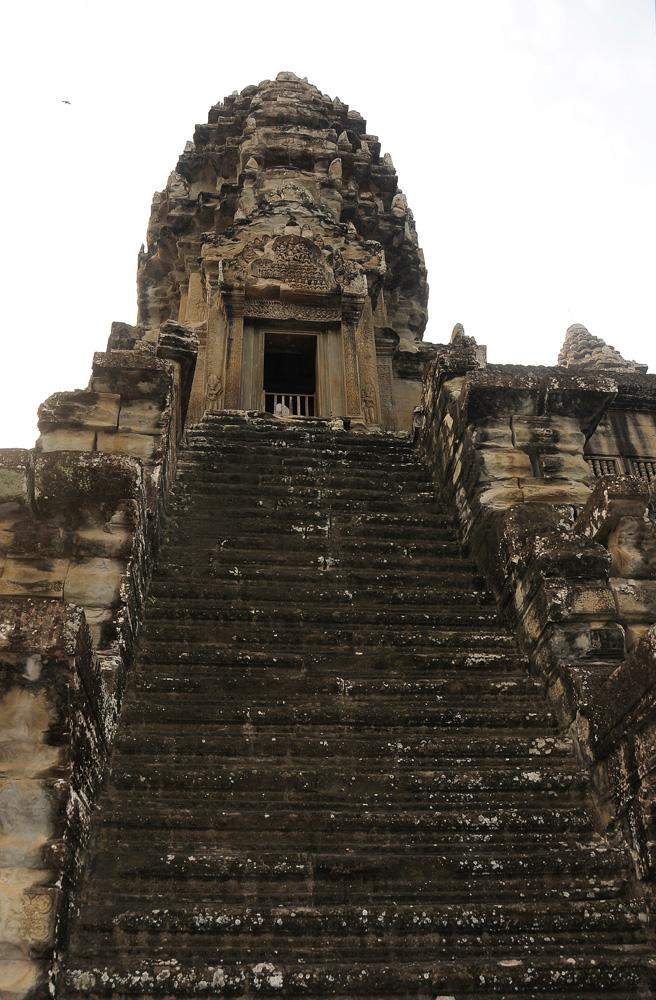 15 Angkor Wat