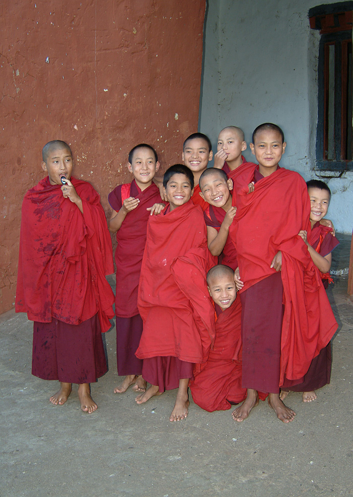 Bhutan 15