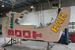 Mounting New Letters