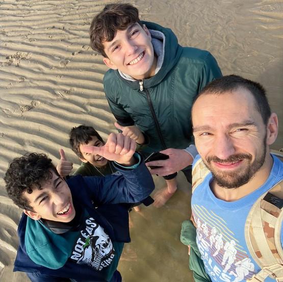 natuur_reconnect_zee