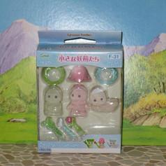 Little Fairy Set 2010