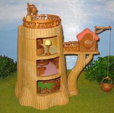 Nusery Tree House