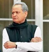 विधायकों के नाम CM गहलोत का खुला पत्र गहलोत ने की ये भावुक अपील...