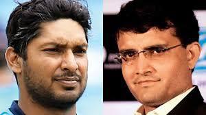 पूर्व श्रीलंकाई दिग्गज कुमार संगकारा बोले- सौरव गांगुली को बनना चाहिए ICC चेयरमैन