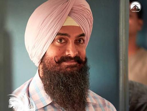 सितंबर से शुरू करेंगे आमिर खान फिल्म 'लाल सिंह चड्ढा' की शूटिंग?