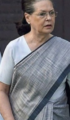कांग्रेस के 23 नेताओं ने लिखी सोनिया गांधी को चिट्ठी, पार्टी में बदलाव की मांग