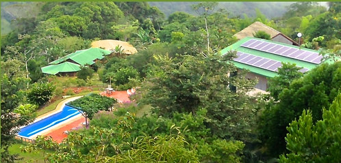 Established Costa Rica Retreat Center