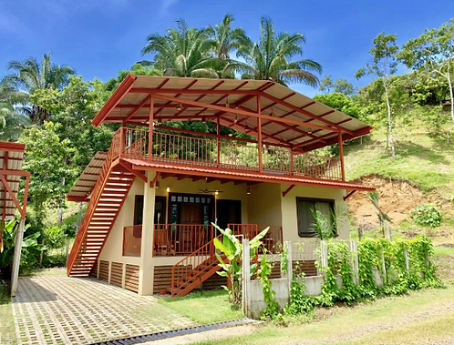2-Story 2/2 Priced to Sell in Dominical