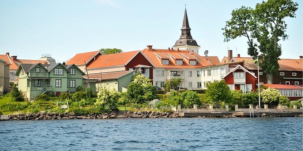 Arkitekturpolitikk i historiske trebyer
