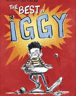 The Best of Iggy - Review Squad