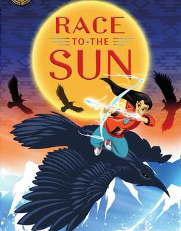 Race to the Sun - Review Squad