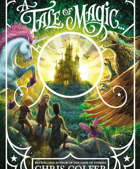 A Tale of Magic - Review Squad