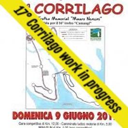17° Edizione Corri Lago work in progress...........