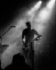 Realización guitarrista