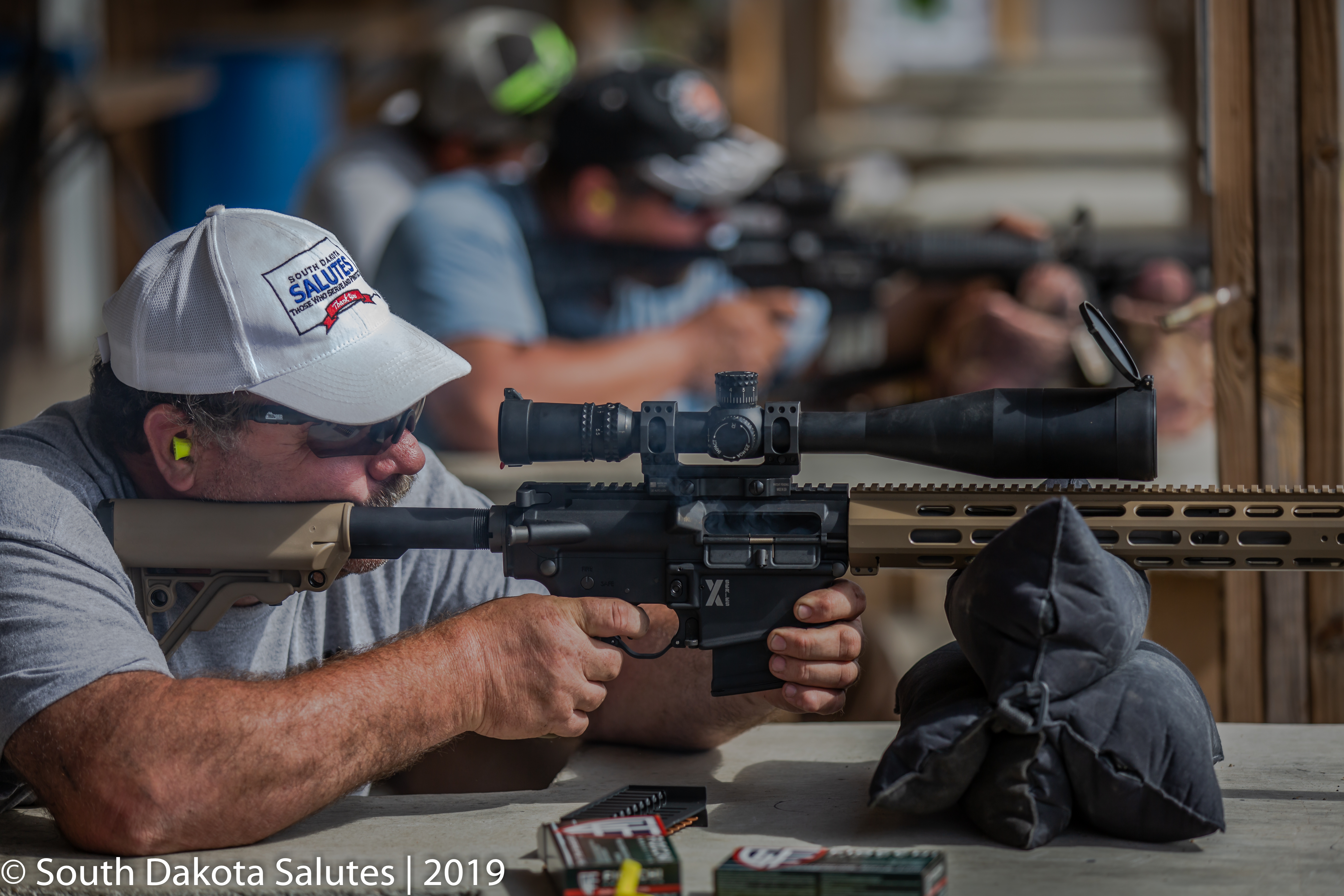 2019 SD Salutes Rifle-7116