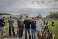 2019 SD Salutes Clays-7080