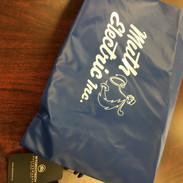 Waterproof Backpack: Nick Rasmus, Tea