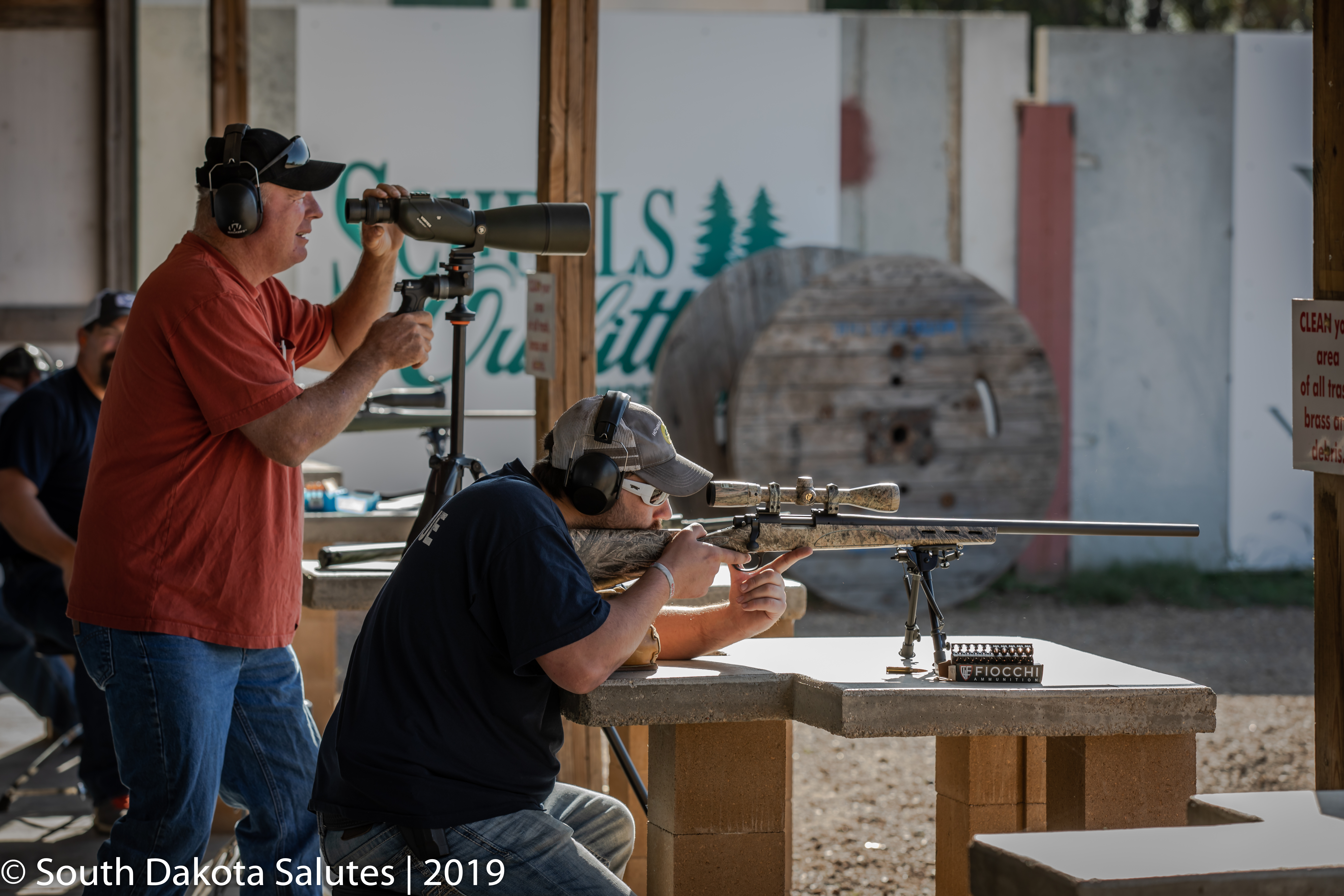 2019 SD Salutes Rifle-3814