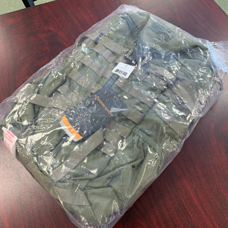 Mystery Ranch Backpack | Donated by Muth Electric