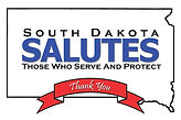 South Dakota Salutes